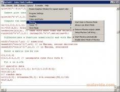 Euler Mathematical Toolbox image 1 Thumbnail