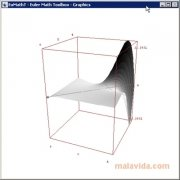 Euler Mathematical Toolbox Изображение 2 Thumbnail