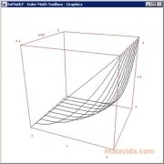 Euler Mathematical Toolbox immagine 4 Thumbnail