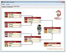 EURO 2008 Manager imagen 1 Thumbnail
