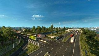Euro Truck Simulator 2 bild 10 Thumbnail