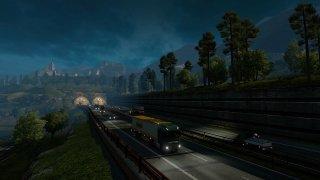 Euro Truck Simulator 2 bild 11 Thumbnail