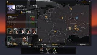 Euro Truck Simulator 2 bild 12 Thumbnail