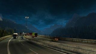 Euro Truck Simulator 2 bild 6 Thumbnail