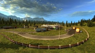 Euro Truck Simulator 2 bild 7 Thumbnail