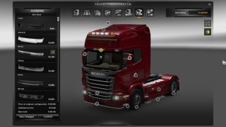 Euro Truck Simulator 2 bild 8 Thumbnail