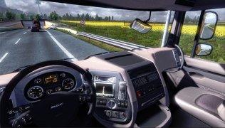 Euro Truck  Simulator Demo 2 Español imagen 1