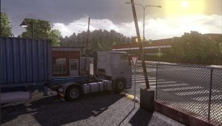 Euro Truck  Simulator Demo 2 Español imagen 2