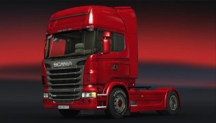 Euro Truck  Simulator Demo 2 Español imagen 3