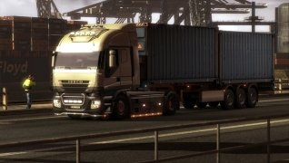Euro Truck  Simulator Demo 2 Español imagen 4