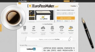 EuroPassMaker.com imagen 1 Thumbnail