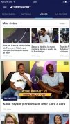Eurosport imagem 1 Thumbnail