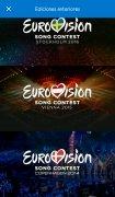 Eurovision - rtve.es imagen 8 Thumbnail