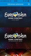 Eurovisión rtve.es imagen 6 Thumbnail