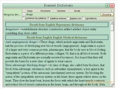 Everest Dictionary imagen 1 Thumbnail