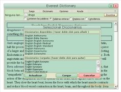 Everest Dictionary imagen 2 Thumbnail