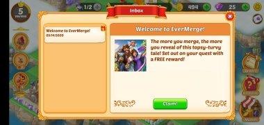 EverMerge imagem 9 Thumbnail
