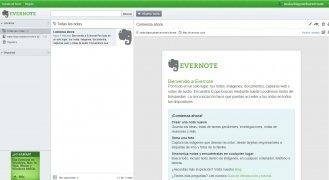 Evernote imagen 2 Thumbnail