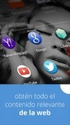 EverythingMe Launcher imagen 5 Thumbnail