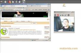 eViacam imagen 1 Thumbnail