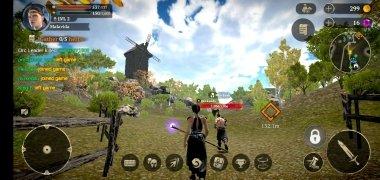 Evil Lands imagem 1 Thumbnail