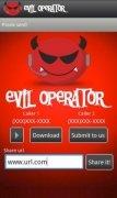 Evil Operator imagen 1 Thumbnail