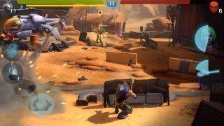 Evolution 2: Battle for Utopia imagen 4 Thumbnail