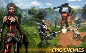 Evolution: Battle for Utopia imagem 3 Thumbnail