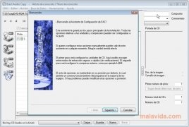 Exact Audio Copy imagen 1 Thumbnail