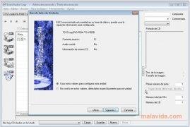 Exact Audio Copy imagen 2 Thumbnail