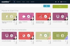 ExamTime imagen 1 Thumbnail