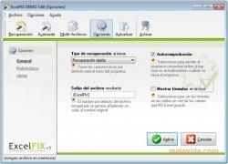 ExcelFIX imagen 2 Thumbnail