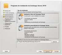 Exchange Server 2010 imagen 1 Thumbnail