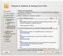 Exchange Server 2010 imagen 2 Thumbnail