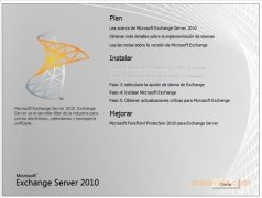 Exchange Server 2010 imagen 3 Thumbnail