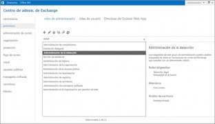 Exchange Server 2013 imagen 3 Thumbnail