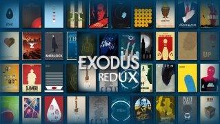 Exodus Redux imagen 1 Thumbnail