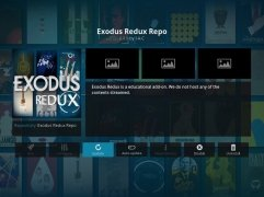 Exodus Redux imagen 3 Thumbnail