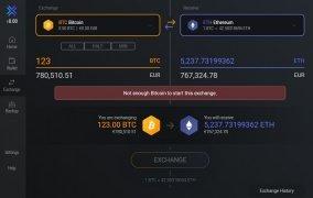 Exodus Wallet 画像 4 Thumbnail