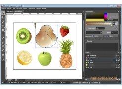 Expression Design imagen 1 Thumbnail