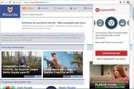 ExpressVPN image 1 Thumbnail