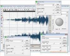 EXPStudio Audio Editor imagen 2 Thumbnail