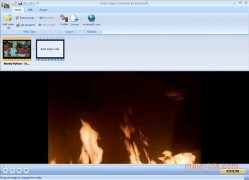 Extensoft Free Video Converter immagine 1 Thumbnail