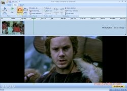 Extensoft Free Video Converter image 3 Thumbnail