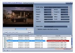 Extra DVD to Audio MP3 Ripper immagine 1 Thumbnail