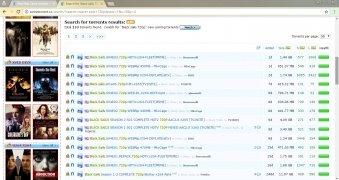 ExtraTorrent imagem 4 Thumbnail
