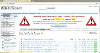 ExtraTorrent imagem 5 Thumbnail