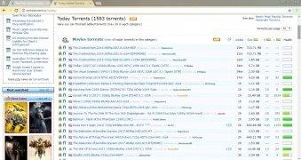 ExtraTorrent imagem 6 Thumbnail