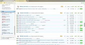 ExtraTorrent imagem 7 Thumbnail