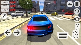 Extreme Car Driving Simulator image 3 Thumbnail
